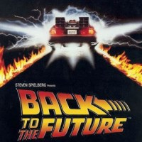 "Back to the Future ""A Trilogia"""
