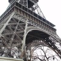 Um Relato sobre Paris!