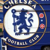 Estádio do Chelsea Futebol Clube!