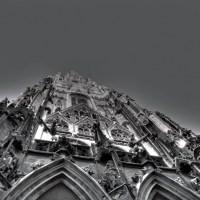 Catedral de Viena, a Stephansdom!