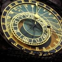 O Relógio Astronômico!