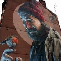 [8 ON 8] – Arte de rua pela europa