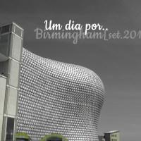 Um dia por Birmingham