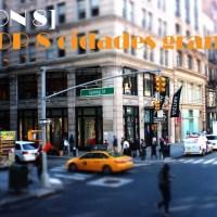 [8 ON 8] – Top 8 cidades grandes pelo mundo