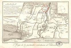Particular contribución de Valencia (Antonio José Cavanilles. Madrid, 1795)