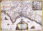 Valentia regnum (Jodocus Hondius)-Johannes Janssonius. Amsterdam 1636.