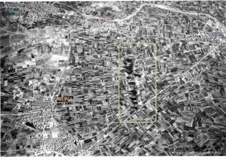 Bombardeo fascistas italianos marzo de 1939 Quart de Poblet, Aldaia