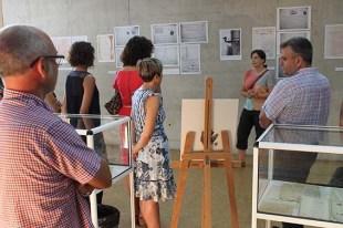 Exposció 2014 a Quart Jove (foto: El Mussol)