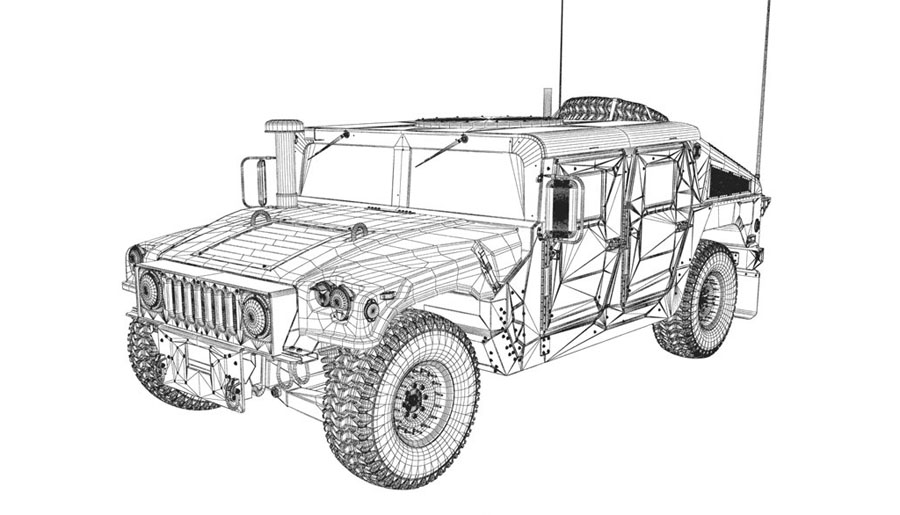 Hmmwv Engine Diagram Land Rover Diagram Wiring Diagram
