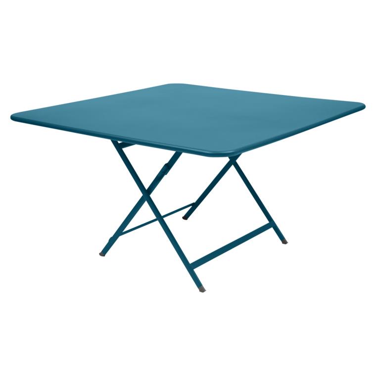 table de repas fermob table pliante