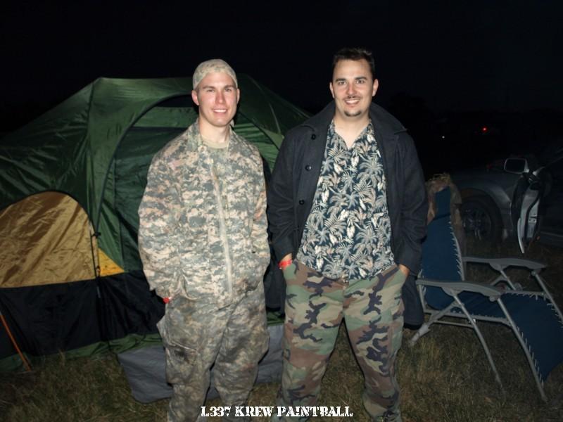 Founders of L337 KREW