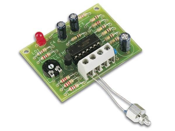 Printed Circuit Board Assemblies Gt Radar Inc