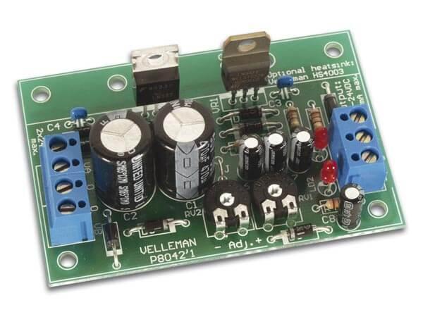 Single Power Supply Universal Dual Op Amp Circuit Fromseekic