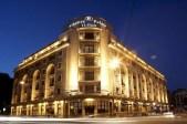 Athenee Palace Hotel Bucarest
