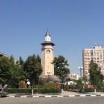 Clock Tower, Giurgiu