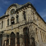 Constanta, Synagogue