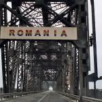 Giurgiu-Ruse bridge over the Danube