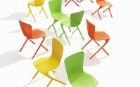 Knoll Washington Skin Nylon Chair - Quasi Modo Modern ...