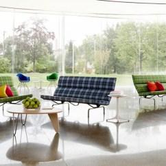 Eames Sofa Compact To Go Campbelltown Herman Miller Quasi Modo Modern Furniture Toronto