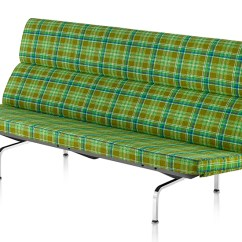 Eames Sofa Compact Quentin Corner Storage Bed Herman Miller Quasi Modo Modern Furniture Toronto