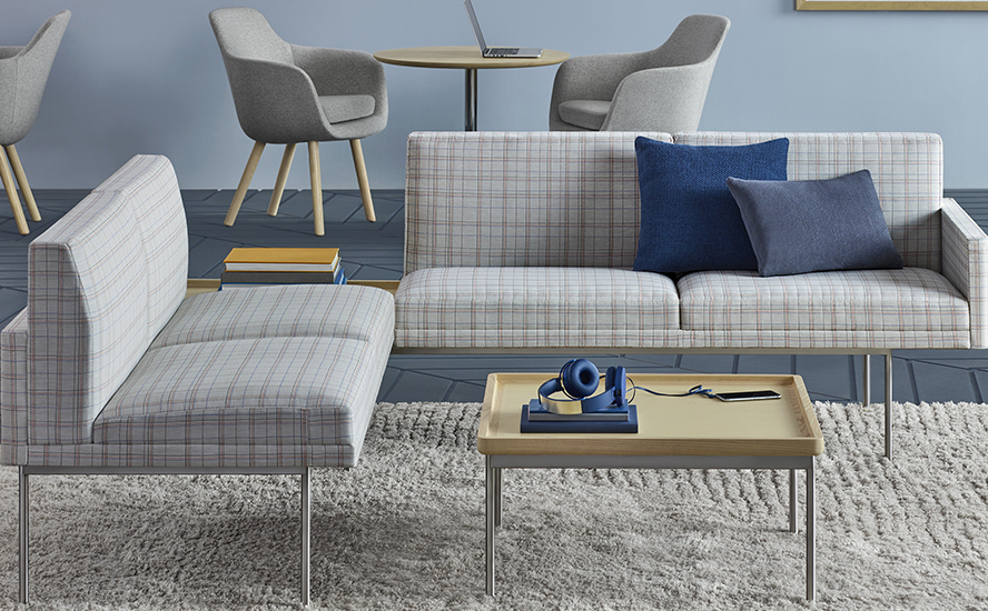 herman miller tuxedo sofa kilim george smith quasi modo modern furniture toronto