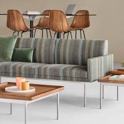 Herman Miller Tuxedo Sofa Manhattan Set India Quasi Modo Modern Furniture Toronto