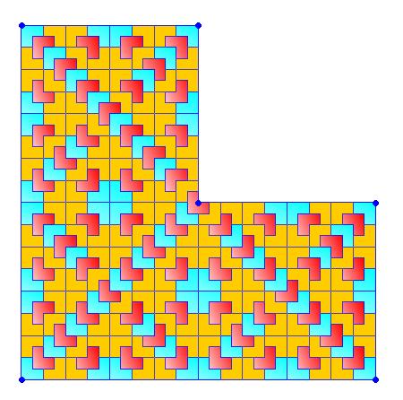 Quasimodonline  Struttura modulare