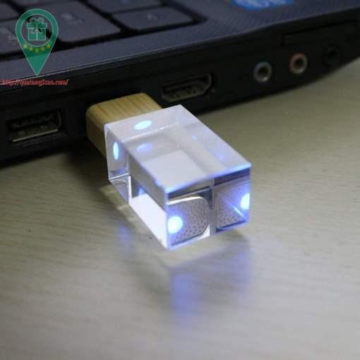 USB qua tang USB gia re Mau 07 08