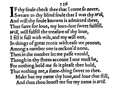 Sonnet Commentaries 130-141