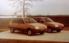 Citroën Visa restylage Heuliez (1)