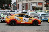 Départ 1e boucle rallye Le Béthunois 2015 (26)