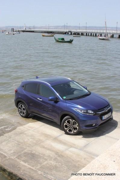 Honda HR-V (10)
