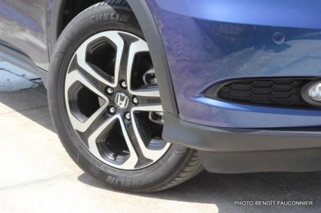Honda HR-V (12)