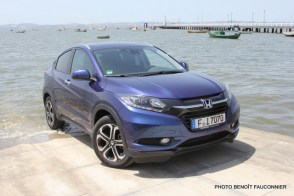Honda HR-V (14)