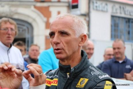 Rallye Le Béthunois 2015 - François Delecour (37)