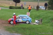 Rallye Le Béthunois - ES8 Le Turbeauté (105)