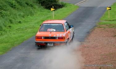 Rallye Le Béthunois - ES8 Le Turbeauté (11)