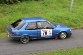 Rallye Le Béthunois - ES8 Le Turbeauté (195)