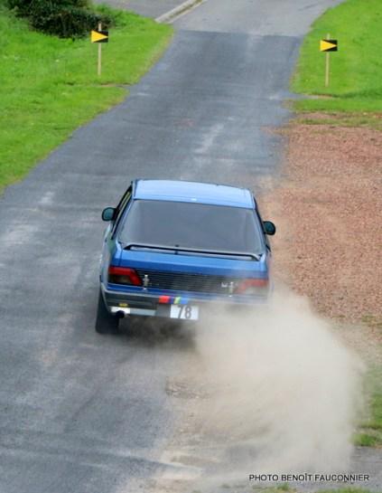 Rallye Le Béthunois - ES8 Le Turbeauté (197)