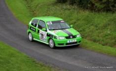 Rallye Le Béthunois - ES8 Le Turbeauté (254)