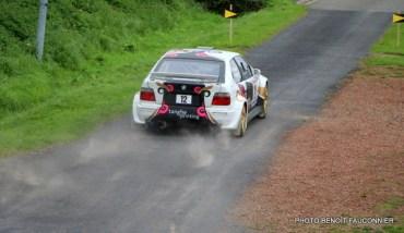 Rallye Le Béthunois - ES8 Le Turbeauté (27)