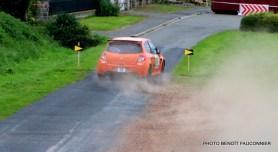 Rallye Le Béthunois - ES8 Le Turbeauté (71)