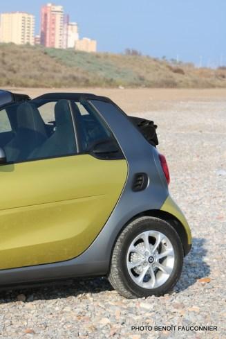 Smart Fortwo Cabrio (6)
