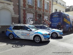 Quatre Jours de Dunkerque 2016 (2)