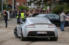 Rassemblement Neckbreakers Béthune - Aston Martin V12 Vantage (7)