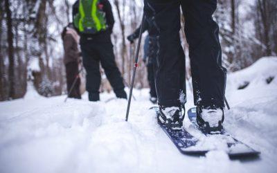 Le ski nordique : ski de fond ou ski alpin ?