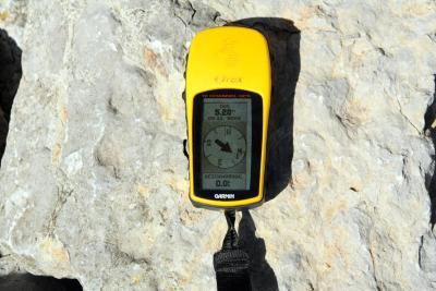 Formation Carte Boussole GPS 4