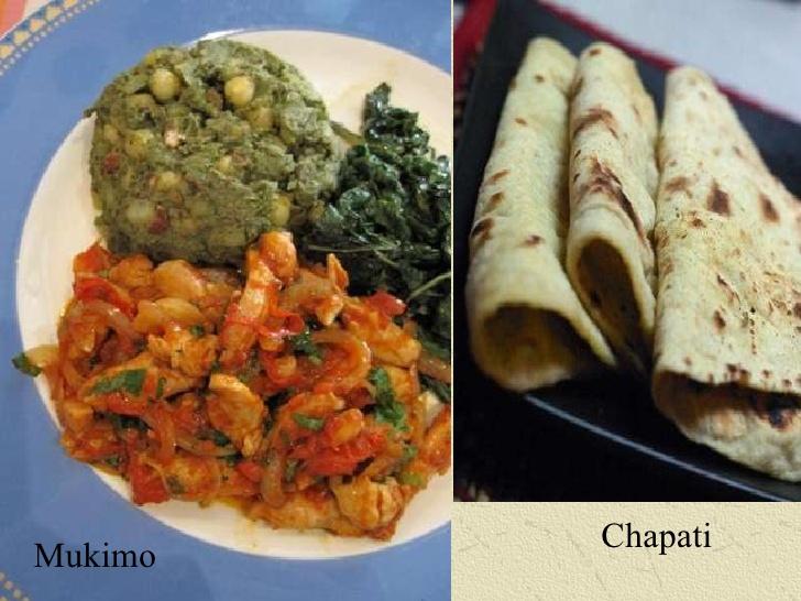 Culinria pelo mundo um passeio por diferentes culturas