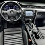 Teste A Revolucao Sutil Do Volkswagen Passat Quatro Rodas