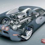 Bugatti Veyron Trocar Os Turbos E Mais Caro Que Uma Picape Diesel Zero Km Quatro Rodas